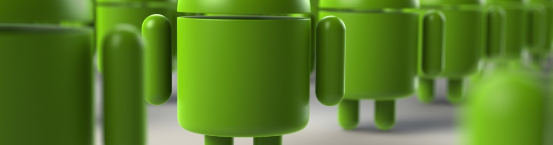 'Unbeatable' Android leads global smartphone market